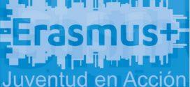Folleto Erasmus+: Juventud en Acción 2018