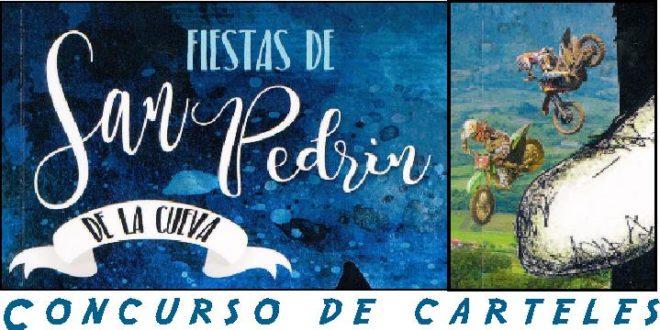 Convocatoria del concurso: Cartel oficial anunciador de las Fiestas de San Pedrín de la Cueva – Sariego
