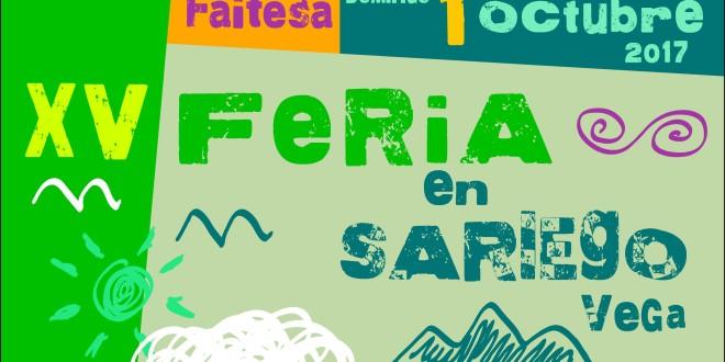 La Feria de Sariego