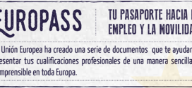 ¿Conoces Europass?
