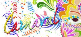 El Grupo de Participación Adolescente de Nava te invita a su Carnaval