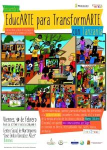 cartel 9 de febrero comarcaensur