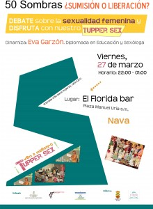 cartel tupper nava