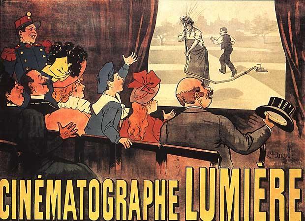 Campamento Verano Lumière, un viaje a los orígenes del cine
