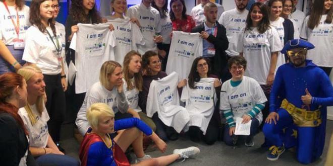 Empleo versus Voluntariado. Se piden ajustes al nuevo Cuerpo Europeo de Solidaridad