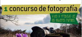 """Nava, Primer Concurso de Fotografia """"Vida y trabajo de las mujeres rurales"""""""