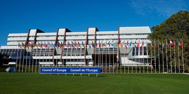 El Consejo de Europa busca formadoras/es para trabajar en sus proyectos