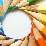 crayons-colored-round-sharp