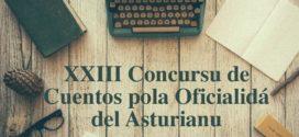 El Conceyu Bimenes convoca el XXIII Concursu de Cuentos pola Oficialidá del Asturianu