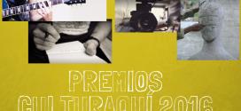 """Convocatoria Muestra de Artes Plásticas y del Premio """"Asturias Joven"""" Poesía, Narrativa y Textos Teatrales"""