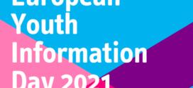 La red ERYICA dedicará el Día Europeo de la Información Juvenil a la salud emocional