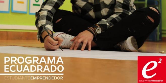 Programa 'EstudiantexEmprendedor' para alumnado de la Universidad de Oviedo