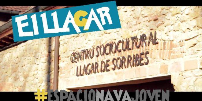 El Llagar. #ESPACIONAVAJOVEN
