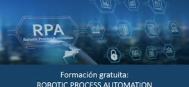 Curso de Robotic Process Automation (RPA) – Sector Automoción