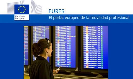 Jornada informativa con representantes del Servicio Público de Empleo en alemán