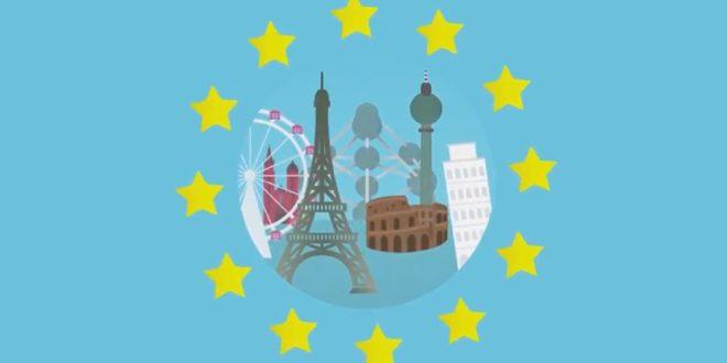 Oportunidades de formación y empleo para jóvenes en la Unión Europea