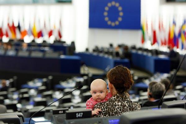 Elecciones europeas: guía para electores/as debutantes