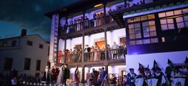 ¿Quieres participar en una celebración histórica? Reserva tu traje para Desembarco Carlos V 2017