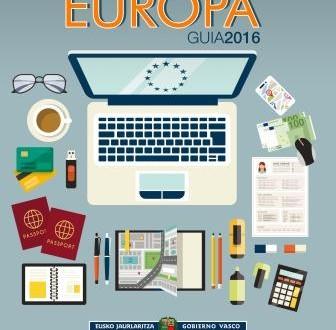 Guía 'Destino Europa 2016′. Respuestas claras a tus preguntas