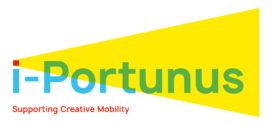 i-Portunus, proyecto piloto de movilidad para artistas y profesionales de la cultura