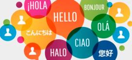 Grupos informales de conversación dinamizados por jóvenes voluntarios/as: inglés y francés