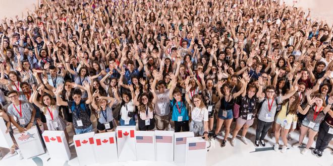 Becas Fundación Amancio Ortega 500. Becas para estudiar Bachiller en Canadá o en Estados Unidos