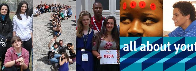 Encuesta europea sobre Información Juvenil de ERYICA