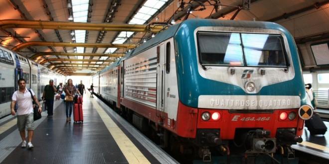 ¿Has nacido en el año 2000? La Unión Europea quiere ofrecerte Interrail gratis