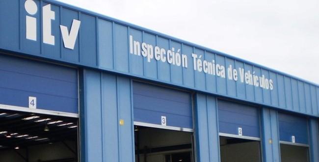 general de servicio itv s a: