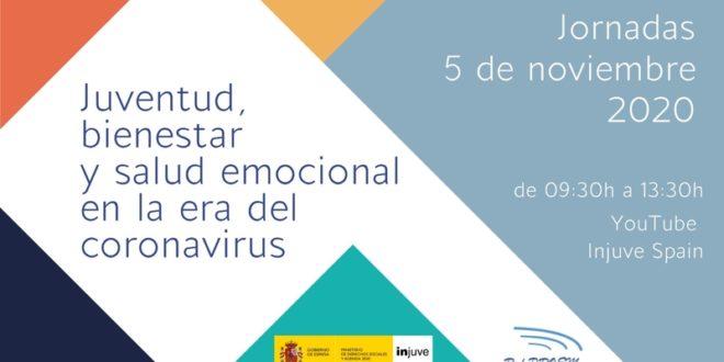 Injuve y Red PROEMA analizan la salud y el bienestar emocional de la juventud