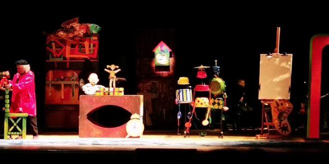 Mucho teatro y cine en la Programación cultural de febrero en Colunga