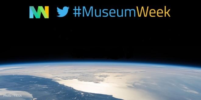 Tenemos las fechas de la Museum Week 2019: del 13 al 19 de mayo