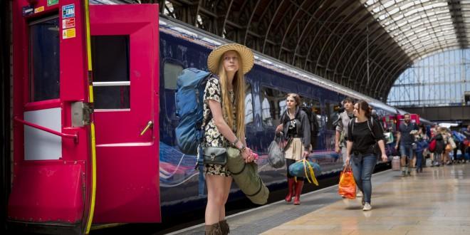Se pospone a octubre la nueva ronda #DiscoverEU para viajar con interrail gratis