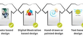 Vuelve el Concurso de Diseño de camisetas Time To Move