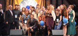 Premio Europeo Carlomagno de la Juventud