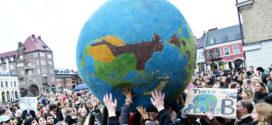 Educación y comunicación frente al cambio climático