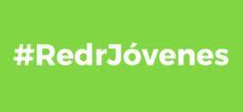 """JÓVENES Y DESARROLLO RURAL. Red Española de Desarrollo Rural (Redr) lanza su primer boletín informativo """"Redr Jóvenes"""""""