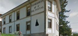 Empleo para la Residencia Nuestra Señora del Portal, de Villaviciosa