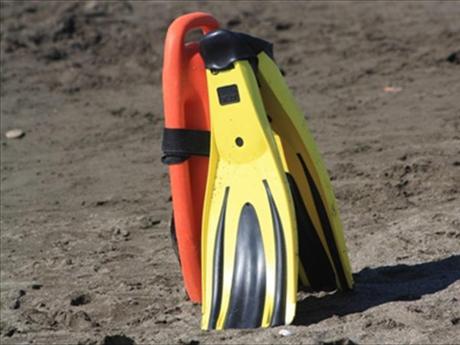 Bolsa de empleo de socorristas para las playas de Villaviciosa. Plazo: 22 de junio