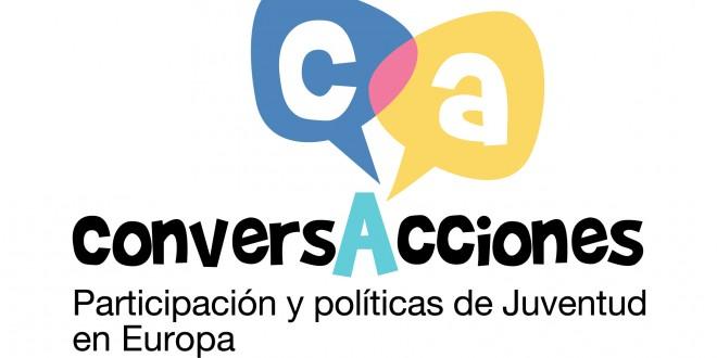 En la Comarca de la Sidra, Conversa-Acciones, 2015. Participación y políticas de Juventud en Europa