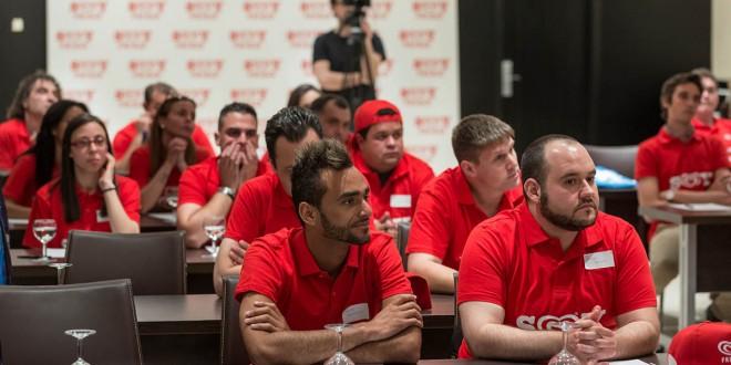 Vuelve 'Soy Frigo': programa de empleo para jóvenes