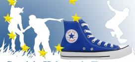 10 meses en Nancy, Francia, como voluntaria/o europeo (SVE). Abierto plazo de solicitudes