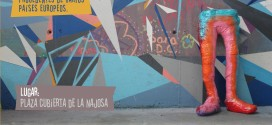 Taller de Graffiti en Nava