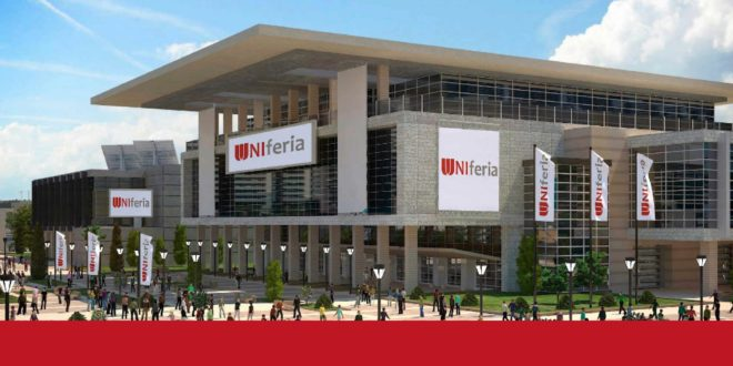 Buscando Grado…UNIFeria la Feria Virtual de las Universidades