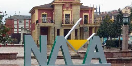 Varias plazas del Plan de Empleo y contrato en prácticas del Ayuntamiento de Nava