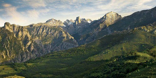 Guía bibliográfica y recursos de información. Centenario del Parque Nacional de Picos de Europa (1918-2018).
