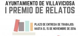I Premio de Relatos de Villaviciosa