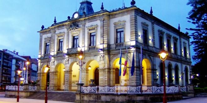 Bolsa de trabajo en las categorías de Administrativo y Auxiliar Administrativo. Ayuntamiento de Villaviciosa