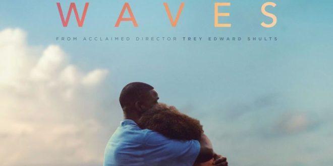 Un momento en el tiempo (Waves) (USA, 2019), última peli del ciclo Verano Lumière al aire libre